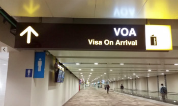 How to Get an Iran Visa On Arrival?