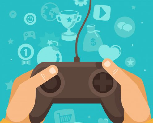 Using Gamification in companies